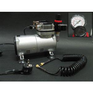 Mini Air compressore senza olio mod. C1