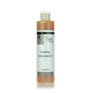 Timi Beauty Peeling enzimatico linea base 250 ml