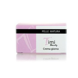 Timi Beauty Crema giorno pelle matura 50 ml