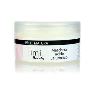 Timi Beauty Pelle matura Maschera acido Jaluronico 250 ml