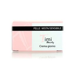 Timi Beauty Crema giorno pelle mista-sensibile 50 ml