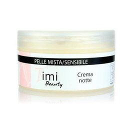 Timi Beauty Crema notte pelle mista-sensibile 250 ml