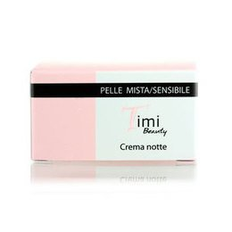 Timi Beauty Crema notte pelle mista-sensibile 50 ml
