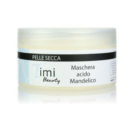 Timi Beauty Maschera acido mandelico pelle secca 250 ml