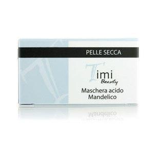 Timi Beauty Pelle secca Maschera acido Mandelico 50 ml
