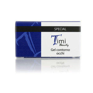 Timi Beauty Gel contorno occhi special 50 ml