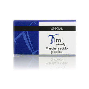 Timi Beauty Special Maschera acido glicolico 50 ml