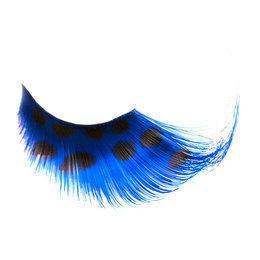 Ciglia Maxi Maculate Blu+Colla Eulenspieg