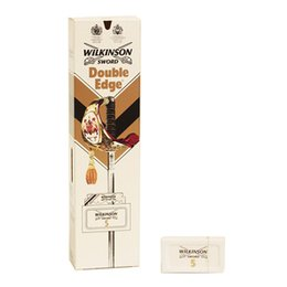 Wilkinson Sword Double Edge bianco stecca 100 lamette