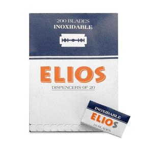 Elios stecca 200 lamette inossidabili