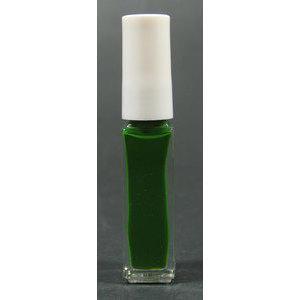 Smalto Flexbrush laquer base verde 01266