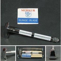 Rasoio Merkur mini Art. 907 000