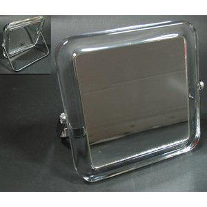 Specchio Trasparente Quadrato X5 0130951