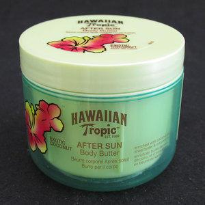 Hawaiian Tropic Coconut Body Butter 200 ml