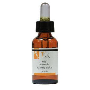 Timi Beauty Olio Essenziale Arancio Dolce 20 ml.