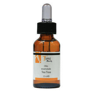 Timi Beauty Olio Essenziale Tea Tree 20 ml.