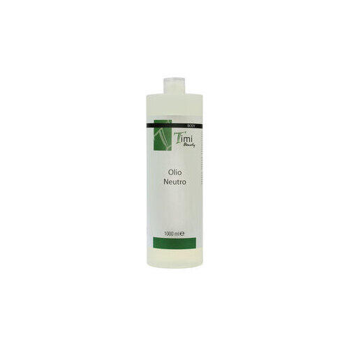 Timi Beauty Body Olio Neutro 1000 ml