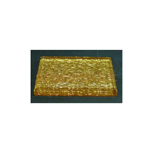 Porta Punte per Frese Plexi Gold 12 posti