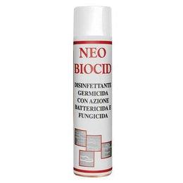 Neo Biocid disinfettante germicida ,battericida ,fungicida 400 ml.