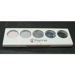 Color Palette Eye Shadow Flormar N. 5