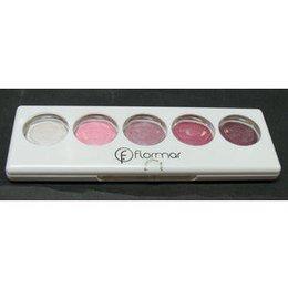 Color Palette Eye Shadow Flormar N. 6
