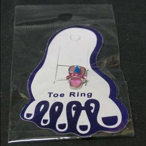 Toe Ring anellino per piede infradito