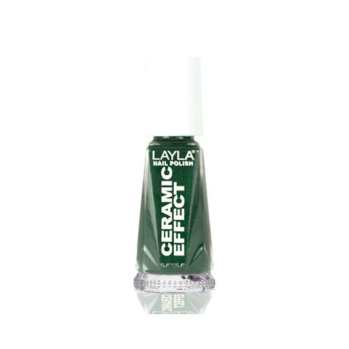 Smalto Ceramic Effect nr 10 Layla 10 ml