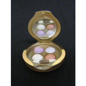 Terracotta Quartet Eye Shadow nr 80