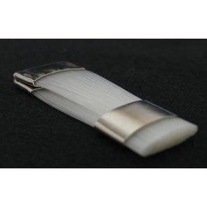 Pennellino pulisci frese setole in nylon cod. 198920