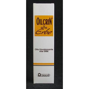 Olio protettivo per tintura OilCrin Erbe Biacrè 250 ml