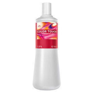 Emulsione Color Touch 6 Volumi Wella 1000 ml