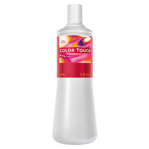 Emulsione Color Touch 13 vol. Wella 1000 ml