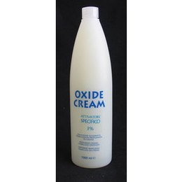 Ossidante in Crema Attivatore 3% Oxide Cream Express Power 1000 ml