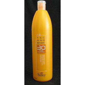 Ossigeno Techno Basic 30 volumi Silky 1000 ml