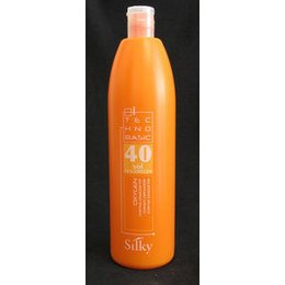Ossigeno Techno Basic 40 volumi Silky 1000 ml