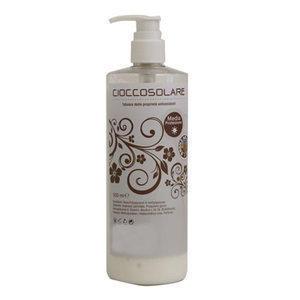 Cioccolatte Bronzao crema solare SPF 12 500 ml