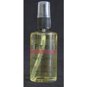 Express Power Cristalli Liquidi gialli semi lino 60 ml
