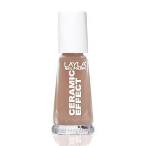 Smalto Ceramic Effect nr 19 Layla 10 ml