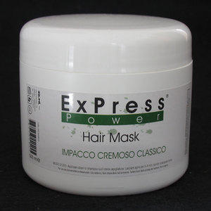 ExPress Power Hair Mask classico 500 ml