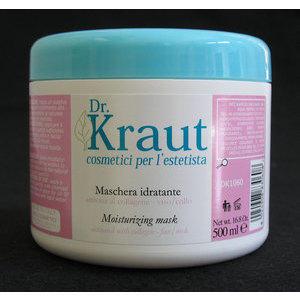 Maschera Idratante al collagene Dr. Kraut DK1060 500 ml