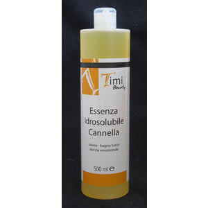 Timi Beauty Essenza Idrosolubile Cannella 500 ml.