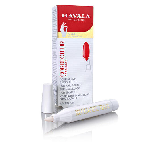 Penna correggi smalto Mavala 4 ml