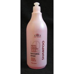 HQ Shampoo mandorla Natural Basic 1000 ml