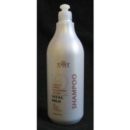 HQ Shampoo latte cap.crespi Vital Milk 1000 ml