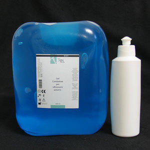 Timi Beauty Body Gel Conduttore per Ultrasuoni Azzurro sacca 5000 ml.