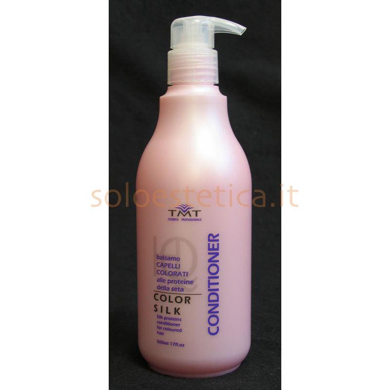 Shampoo per capelli colorati yves rocher