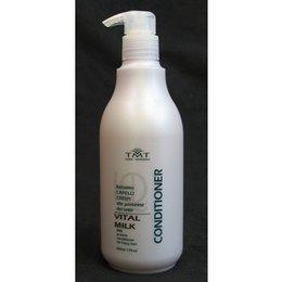 HQ Balsamo Vital Milk cap.crespi 500 ml