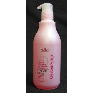 HQ Shampoo Color Silk 500 ml