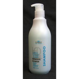 HQ Shampoo Mineral Power cap.trattati 500 ml