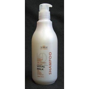 HQ Shampoo Vital Milk cap.crespi 500 ml